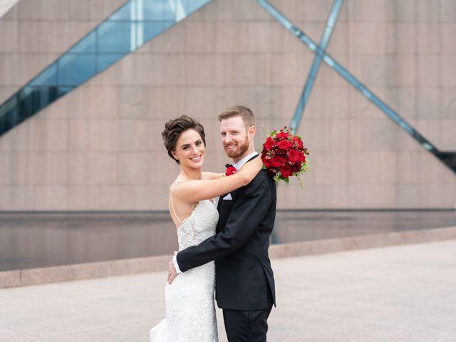 The wedding of Britta and Jonathan