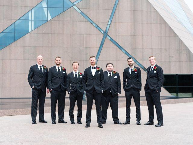 Jonathan and Britta's Wedding in Minneapolis, Minnesota 2