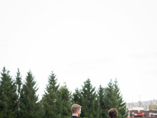 Jonathan and Britta's Wedding in Minneapolis, Minnesota 5