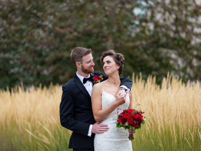 Jonathan and Britta's Wedding in Minneapolis, Minnesota 7