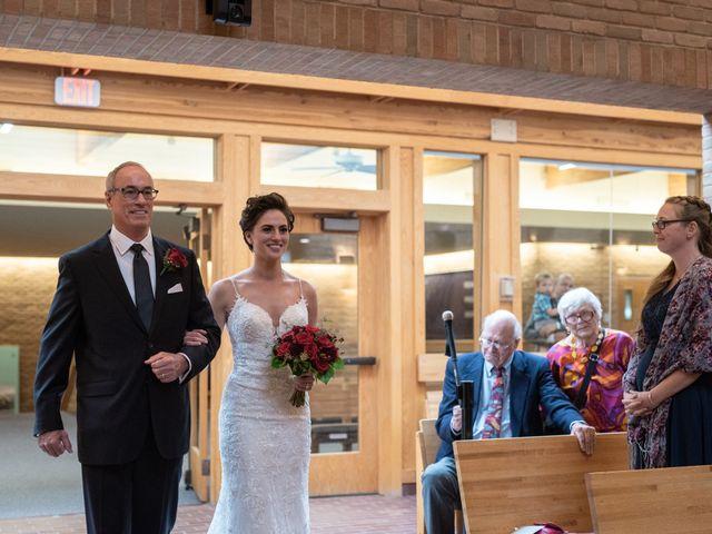 Jonathan and Britta's Wedding in Minneapolis, Minnesota 10