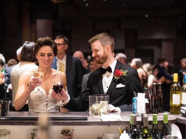 Jonathan and Britta's Wedding in Minneapolis, Minnesota 18