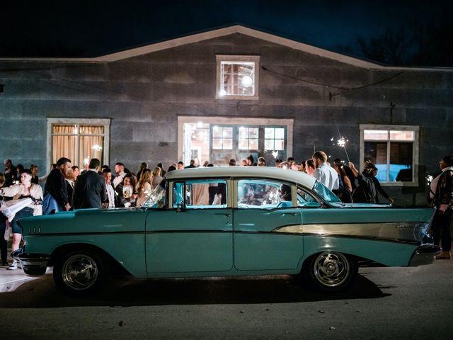 Vivek and Emily's Wedding in Georgetown, Texas 79