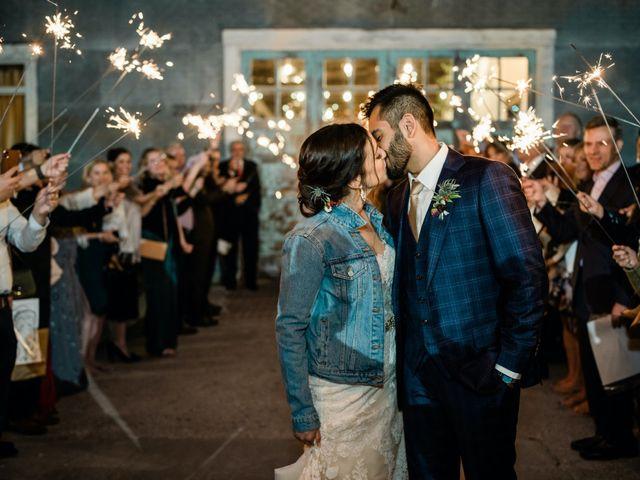 Vivek and Emily's Wedding in Georgetown, Texas 78