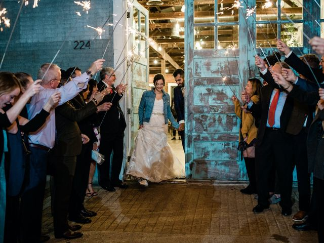 Vivek and Emily's Wedding in Georgetown, Texas 77