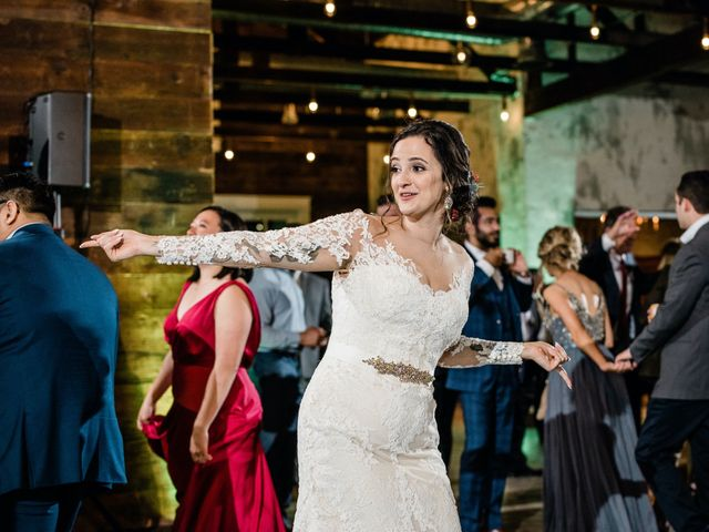 Vivek and Emily's Wedding in Georgetown, Texas 74