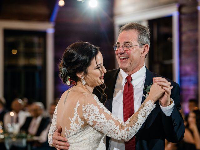 Vivek and Emily's Wedding in Georgetown, Texas 64