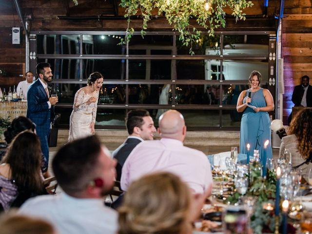 Vivek and Emily's Wedding in Georgetown, Texas 63