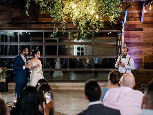 Vivek and Emily's Wedding in Georgetown, Texas 61