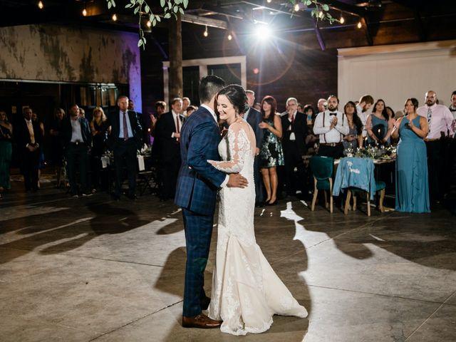 Vivek and Emily's Wedding in Georgetown, Texas 60