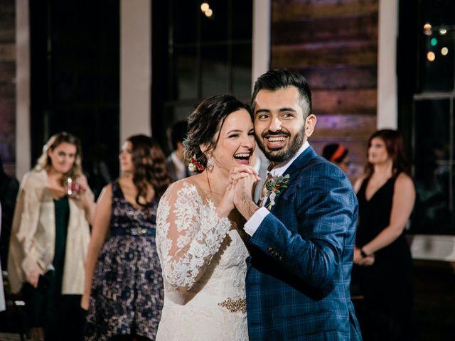 Vivek and Emily's Wedding in Georgetown, Texas 59