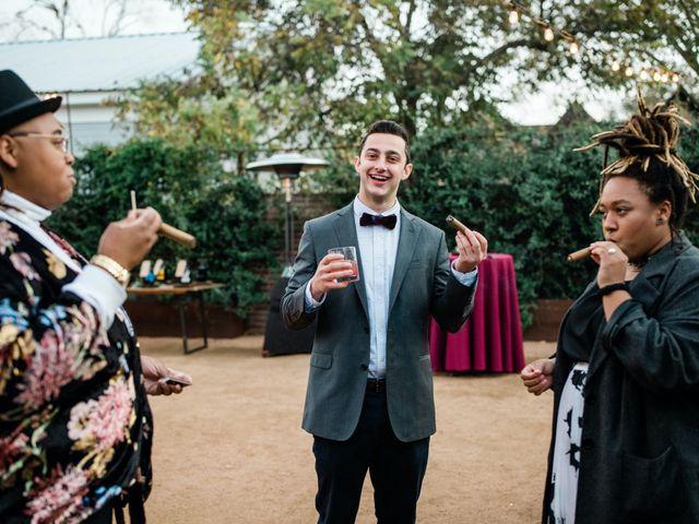 Vivek and Emily's Wedding in Georgetown, Texas 56