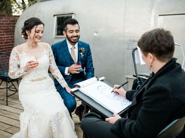 Vivek and Emily's Wedding in Georgetown, Texas 57
