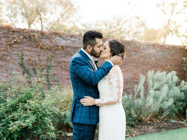 Vivek and Emily's Wedding in Georgetown, Texas 2