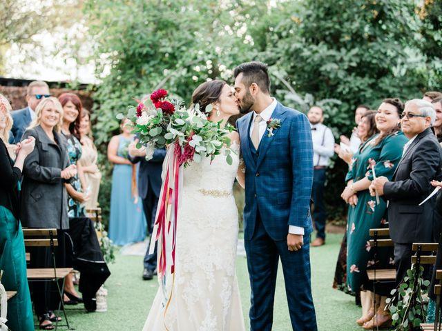 Vivek and Emily's Wedding in Georgetown, Texas 49