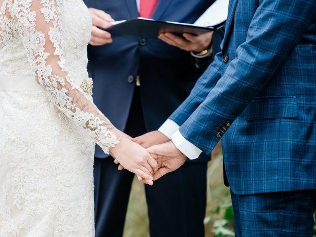 Vivek and Emily's Wedding in Georgetown, Texas 41