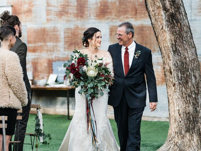 Vivek and Emily's Wedding in Georgetown, Texas 38
