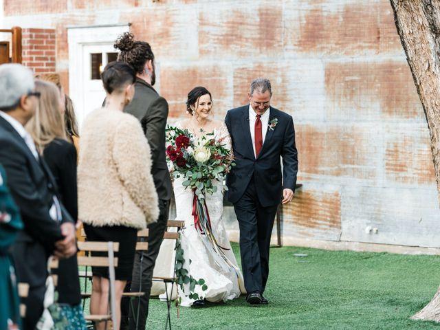 Vivek and Emily's Wedding in Georgetown, Texas 36