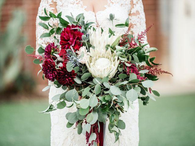 Vivek and Emily's Wedding in Georgetown, Texas 31
