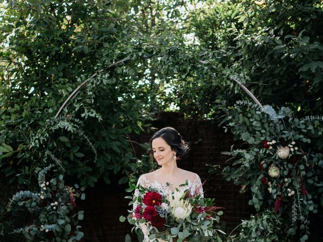 Vivek and Emily's Wedding in Georgetown, Texas 29