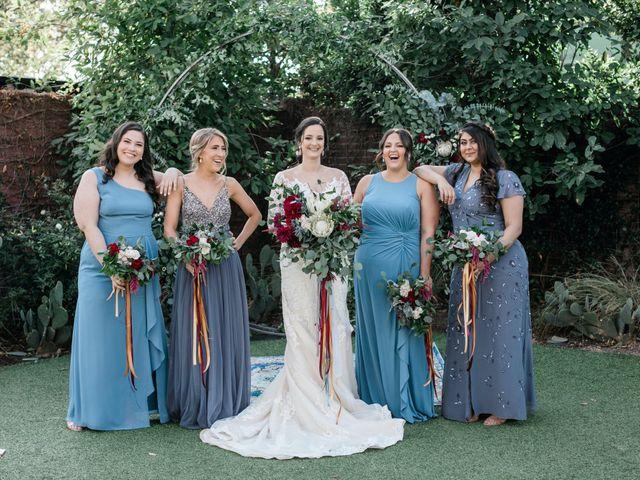 Vivek and Emily's Wedding in Georgetown, Texas 27