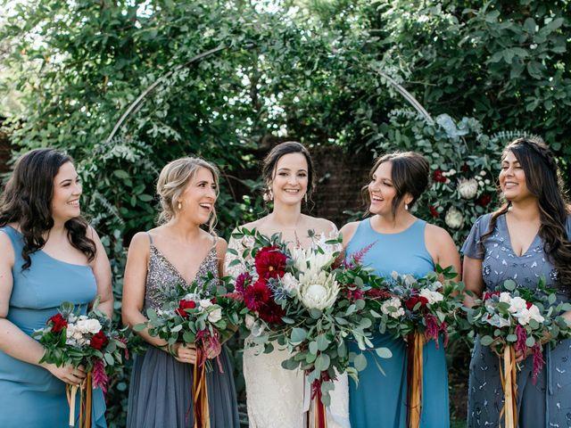 Vivek and Emily's Wedding in Georgetown, Texas 26