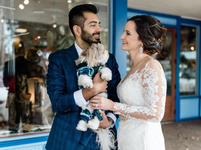 Vivek and Emily's Wedding in Georgetown, Texas 25