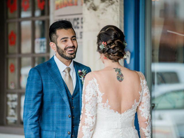 Vivek and Emily's Wedding in Georgetown, Texas 24