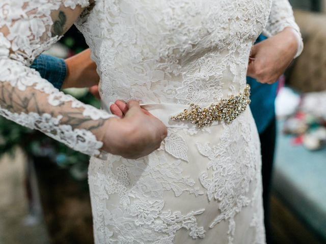 Vivek and Emily's Wedding in Georgetown, Texas 18
