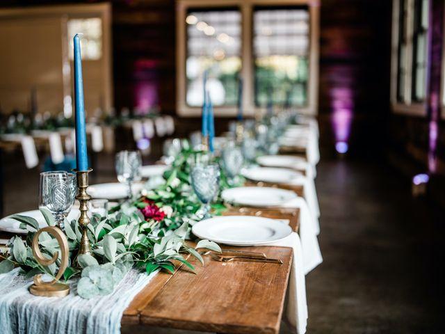 Vivek and Emily's Wedding in Georgetown, Texas 7