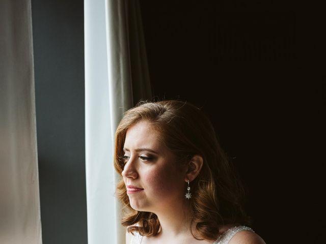 Orlando and Rachel's Wedding in Philadelphia, Pennsylvania 4