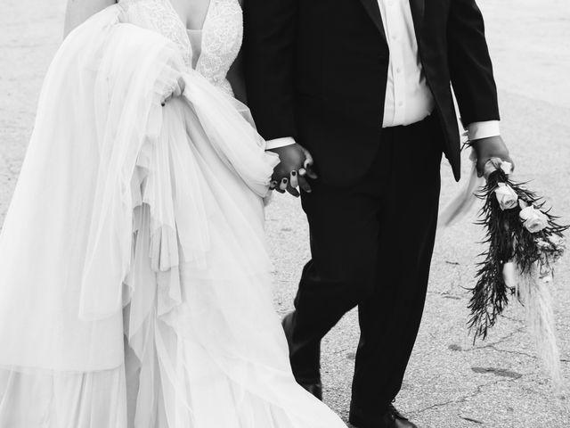 Orlando and Rachel's Wedding in Philadelphia, Pennsylvania 1