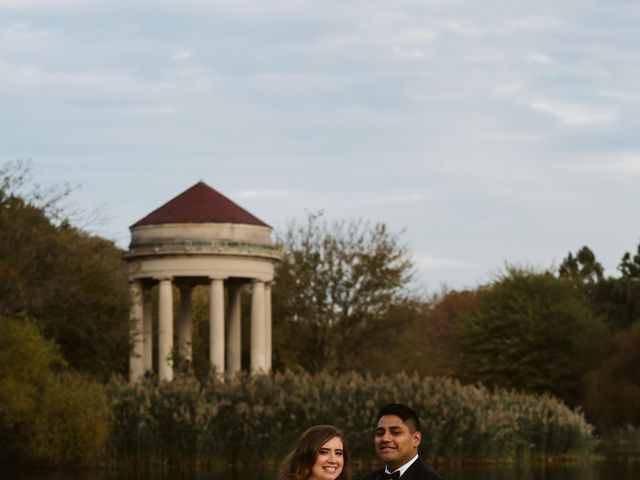 Orlando and Rachel's Wedding in Philadelphia, Pennsylvania 2