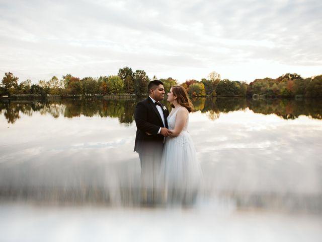Orlando and Rachel's Wedding in Philadelphia, Pennsylvania 20