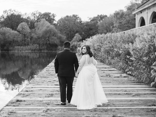 Orlando and Rachel's Wedding in Philadelphia, Pennsylvania 21