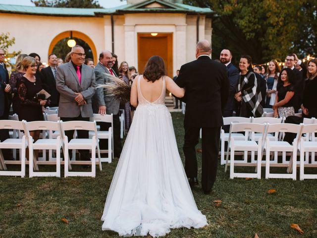 Orlando and Rachel's Wedding in Philadelphia, Pennsylvania 22