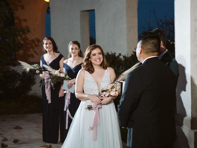 Orlando and Rachel's Wedding in Philadelphia, Pennsylvania 23