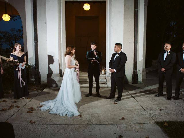 Orlando and Rachel's Wedding in Philadelphia, Pennsylvania 24