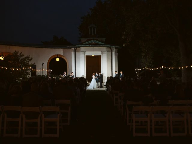 Orlando and Rachel's Wedding in Philadelphia, Pennsylvania 25