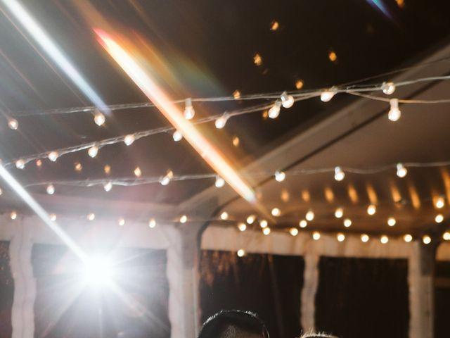 Orlando and Rachel's Wedding in Philadelphia, Pennsylvania 36