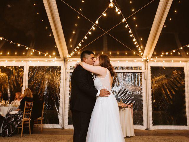 Orlando and Rachel's Wedding in Philadelphia, Pennsylvania 37