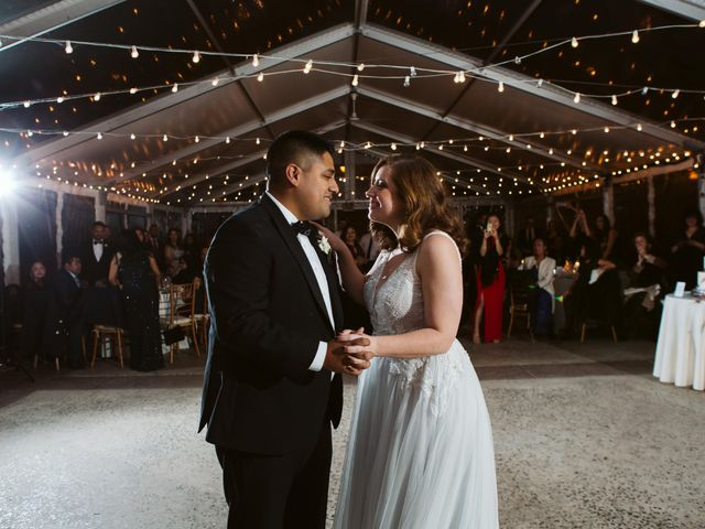 Orlando and Rachel's Wedding in Philadelphia, Pennsylvania 39