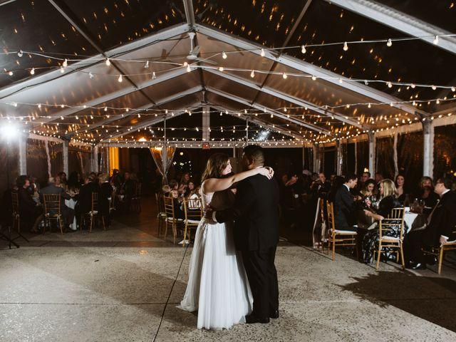 Orlando and Rachel's Wedding in Philadelphia, Pennsylvania 40