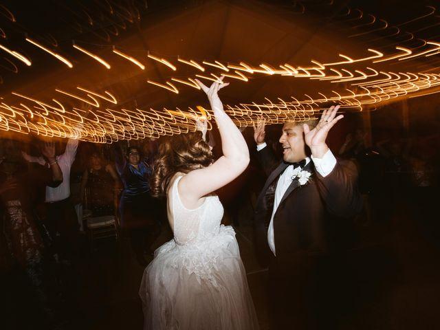 Orlando and Rachel's Wedding in Philadelphia, Pennsylvania 44