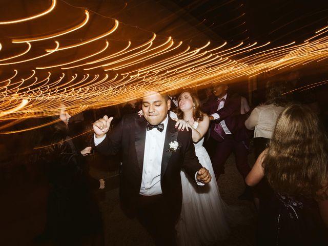 Orlando and Rachel's Wedding in Philadelphia, Pennsylvania 45