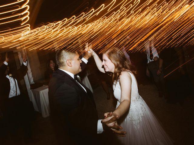 Orlando and Rachel's Wedding in Philadelphia, Pennsylvania 46