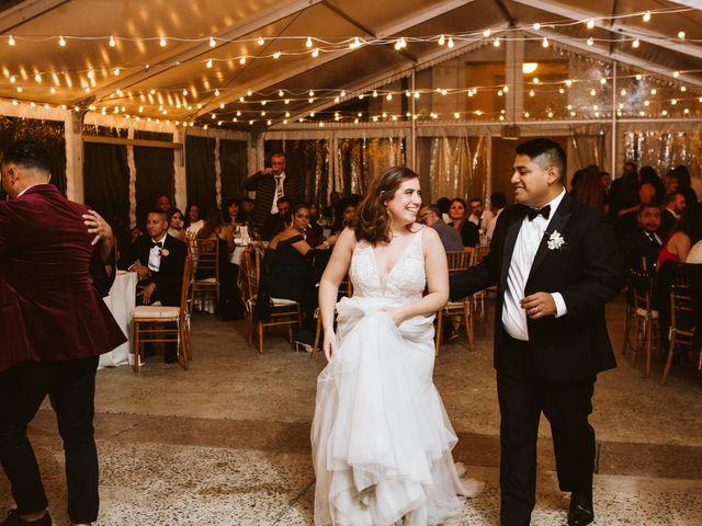 Orlando and Rachel's Wedding in Philadelphia, Pennsylvania 48