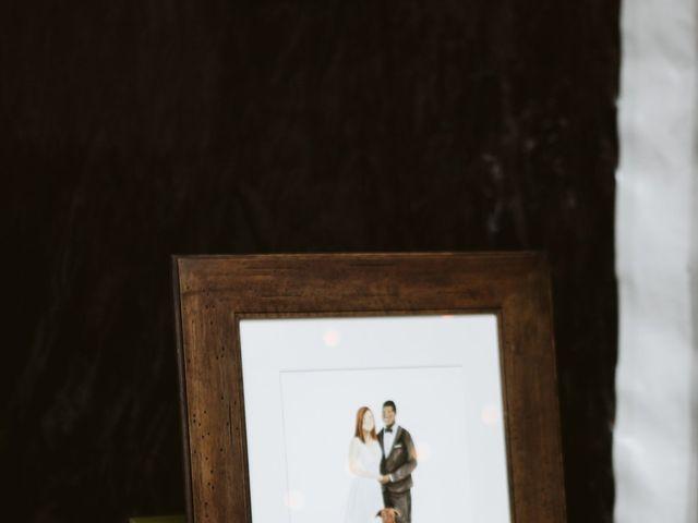 Orlando and Rachel's Wedding in Philadelphia, Pennsylvania 54