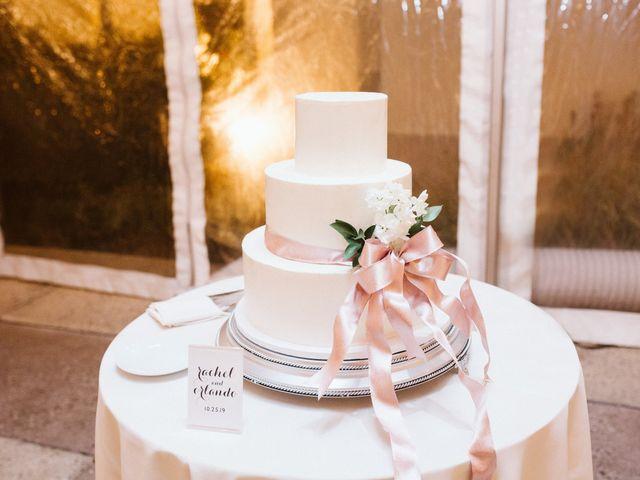 Orlando and Rachel's Wedding in Philadelphia, Pennsylvania 61
