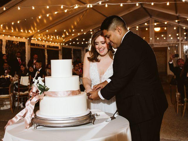 Orlando and Rachel's Wedding in Philadelphia, Pennsylvania 63